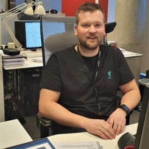 Alexander Norbakken Granslo